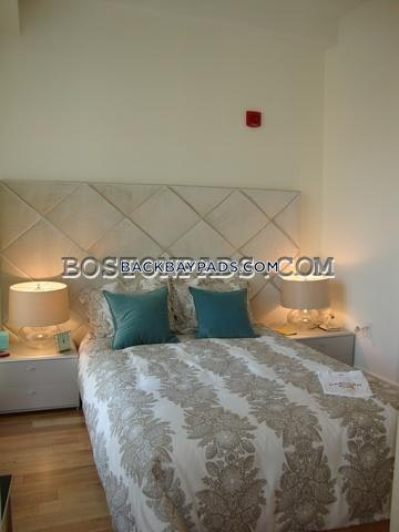 Studio 1 Bath - Boston - Back Bay $3,350