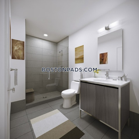 1 Bed 2 Baths - Boston - Downtown $3,525