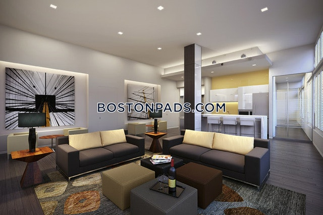 2 Beds 2 Baths - Boston - Downtown $4,575
