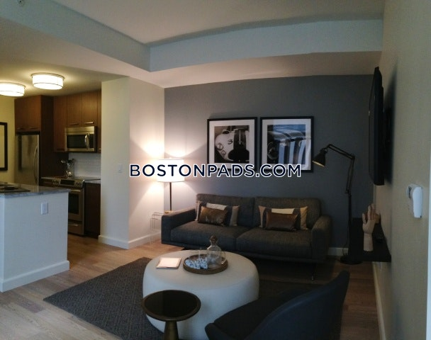 Studio 1 Bath - Boston - Downtown $3,775