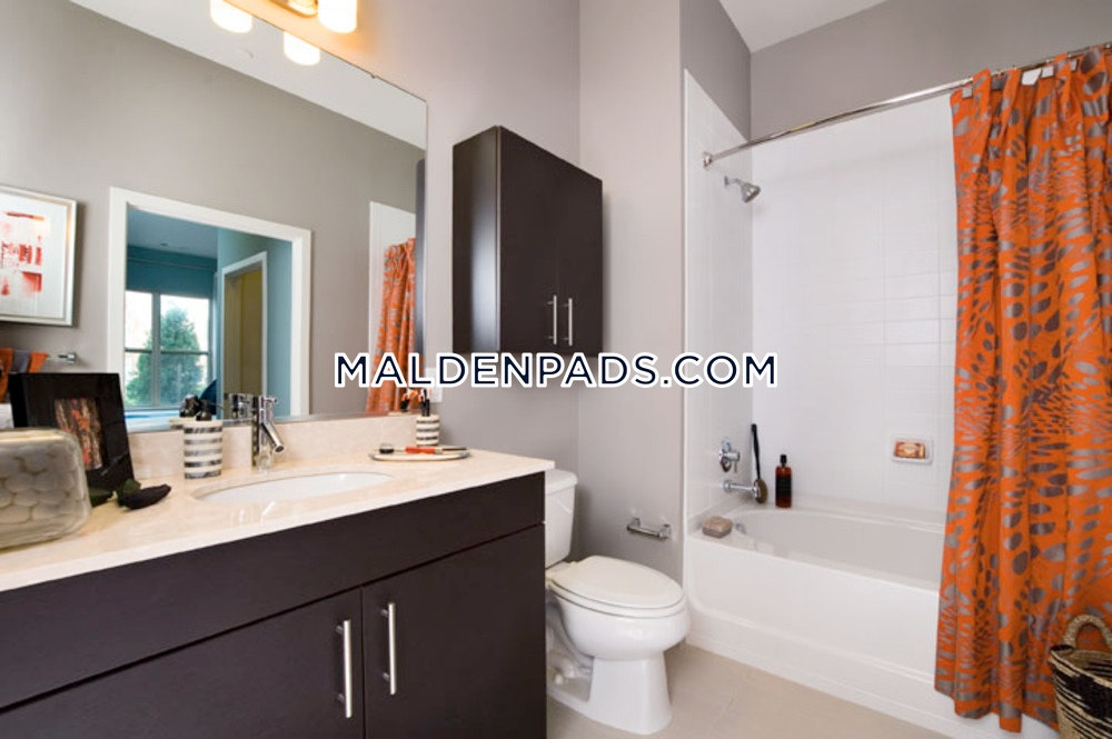 2 Beds 2 Baths - Malden $3,090
