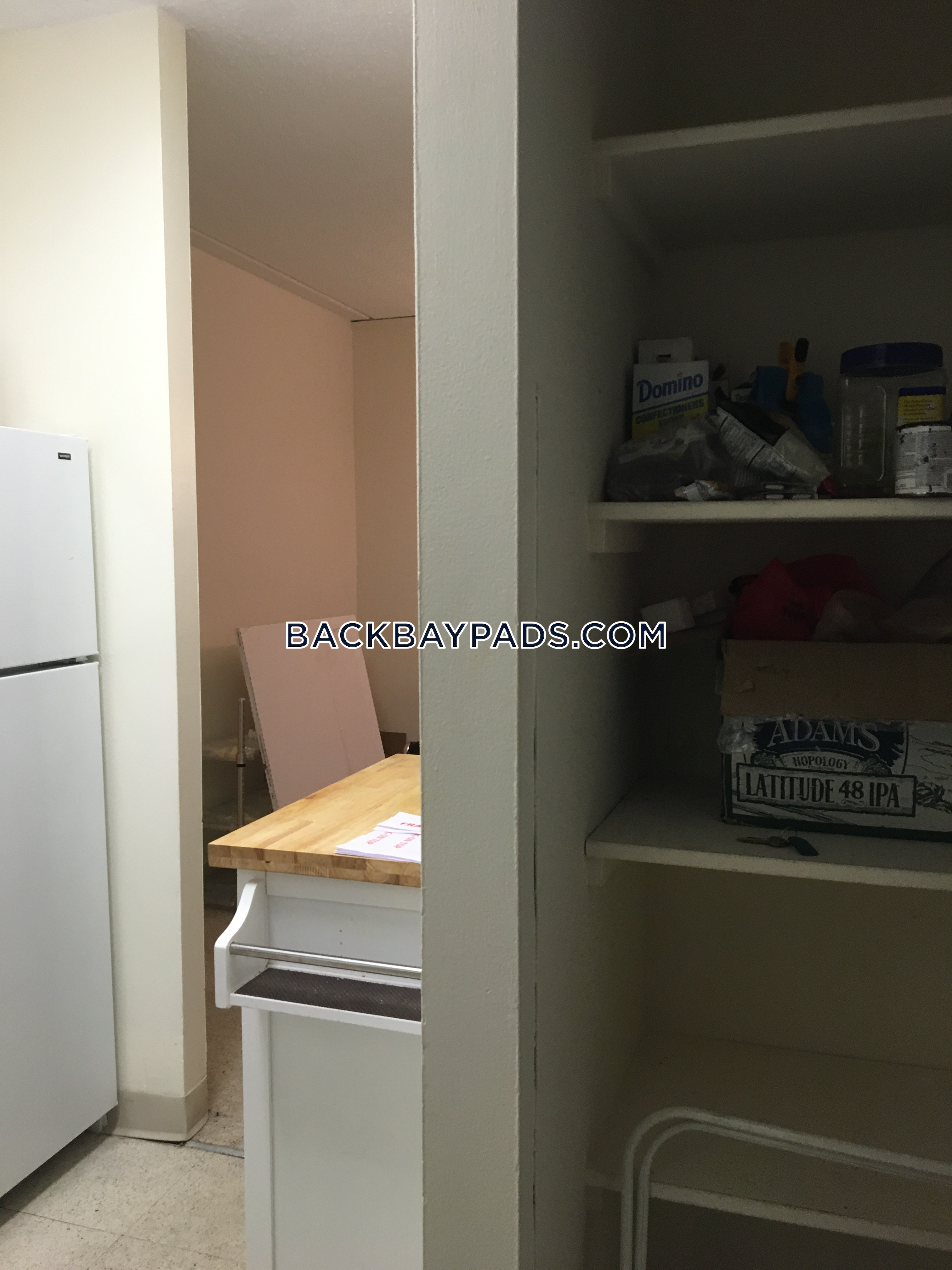 1 Bed 1 Bath - Boston - Back Bay $3,600