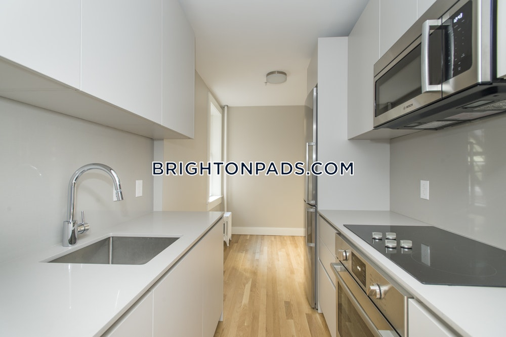 Absolutely gorgeous 1 bedroom apartment on Chestnut Hill Ave!!!